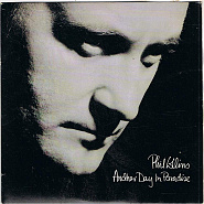 Phil Collins - Another Day In Paradise ноты для фортепиано