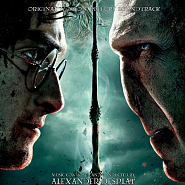 Alexandre Desplat - The Deathly Hallows ноты для фортепиано
