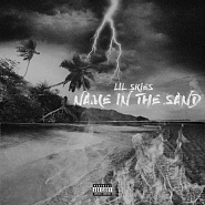 Lil Skies - Name in the Sand ноты для фортепиано