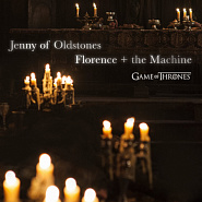 Florence + The Machine - Jenny of Oldstones (Game of Thrones) ноты для фортепиано