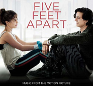 Andy Grammer - Don't Give Up on Me (From Five Feet Apart) ноты для фортепиано