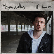 Ноты Morgan Wallen - Whiskey Glasses