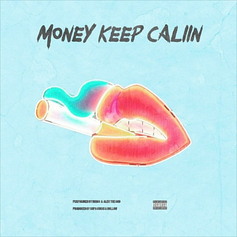 bbno$, supagucci, Hollow, Alec The God - money keep callin' ноты для фортепиано