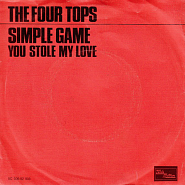 The Four Tops - A Simple Game ноты для фортепиано