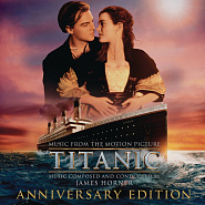 James Horner - The Sinking (Titanic Soundtrack OST) ноты для фортепиано
