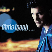 Chris Isaak - Life will go on ноты для фортепиано