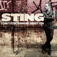 Sting - I Can't Stop Thinking About You ноты для фортепиано