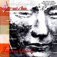 Alphaville - Forever Young ноты для фортепиано