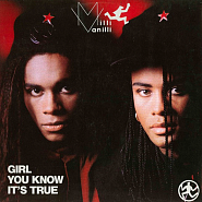 Milli Vanilli - Girl You Know It's True ноты для фортепиано
