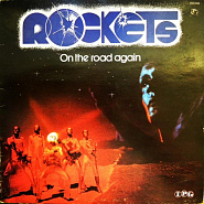 Rockets - On the Road Again ноты для фортепиано