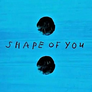 Ноты Ed Sheeran - Shape of You