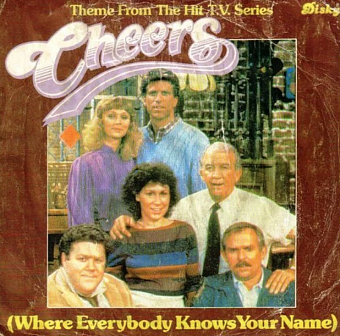 Gary Portnoy - Theme fr om Cheers (Wh ere Everybody Knows Your Name) ноты для фортепиано