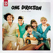 One Direction - What Makes You Beautiful ноты для фортепиано
