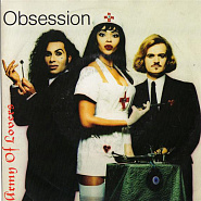 Army Of Lovers - Obsession ноты для фортепиано