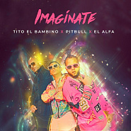 Ноты Pitbull - Imaginate