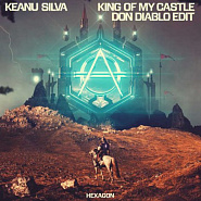 Don Diablo и др. - King Of My Castle (Don Diablo Edit) ноты для фортепиано