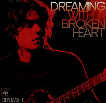 John Mayer - Dreaming With a Broken Heart ноты для фортепиано
