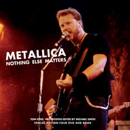 Ноты Metallica - Nothing Else Matters