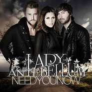 Lady A - Need You Now ноты для фортепиано