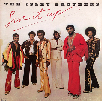 The Isley Brothers - Hello It's Me ноты для фортепиано