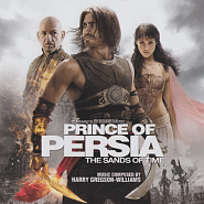 Harry Gregson-Williams - The Prince of Persia ноты для фортепиано