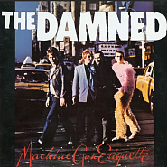 The Damned - Love Song ноты для фортепиано