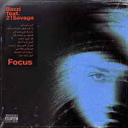 Ноты 21 Savage - Focus
