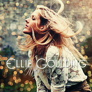 Ноты Ellie Goulding - Lights