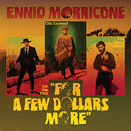 Ennio Morricone - For a Few Dollars More (From For a Few Dollars More)  ноты для фортепиано
