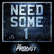 The Prodigy - Need Some1 ноты для фортепиано