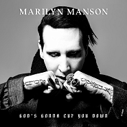 Marilyn Manson - God's Gonna Cut You Down ноты для фортепиано