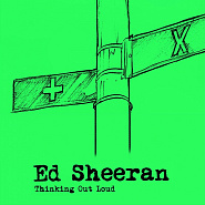 Ноты Ed Sheeran - Thinking Out Loud