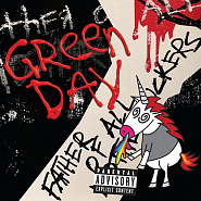 Green Day - Meet Me on the Roof ноты для фортепиано