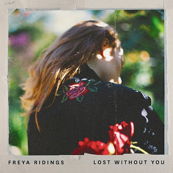 Freya Ridings - Lost Without You ноты для фортепиано