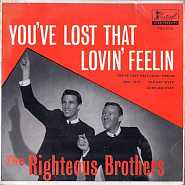 The Righteous Brothers - You've Lost That Lovin' Feelin' ноты для фортепиано