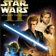 John Williams - Across The Stars (Love Theme from Star Wars: Attack Of The Clones) ноты для фортепиано