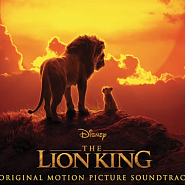Elton John - Never Too Late (From The Lion King) ноты для фортепиано