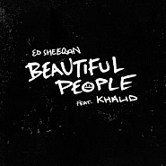 Ноты Ed Sheeran - Beautiful People