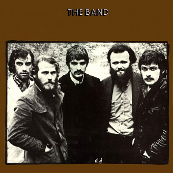 The Band - The Night They Drove Old Dixie Down ноты для фортепиано