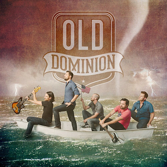 Old Dominion - One Man Band ноты для фортепиано