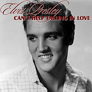 Elvis Presley - Can't Help Falling In Love With You ноты для фортепиано