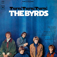 The Byrds - Turn! Turn! Turn! (To Everything There Is a Season) ноты для фортепиано