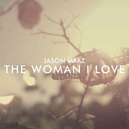 Ноты Jason Mraz - The Woman I Love