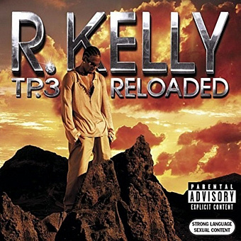 R. Kelly - Trapped in the Closet Chapter 1 ноты для фортепиано