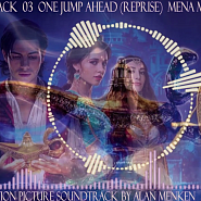 Mena Massoud - One Jump Ahead (Reprise, From Aladdin 2019) ноты для фортепиано
