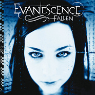 Evanescence - Bring Me to Life ноты для фортепиано