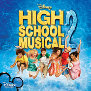 Zac Efron и др. - You Are the Music In Me (from High School Musical 2) ноты для фортепиано