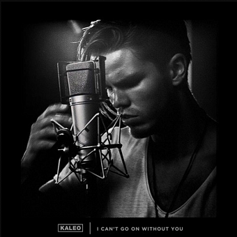 Kaleo - I Can't Go On Without You ноты для фортепиано