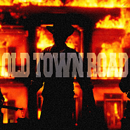 Ноты Lil Nas X - Old Town Road