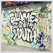 Blink-182 - Blame It On My Youth ноты для фортепиано